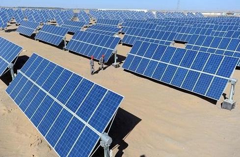5000万欧元!中建材与德国光伏设备供应商达成薄膜太阳能组件制造设备销售协议_德国新闻_德国中文网