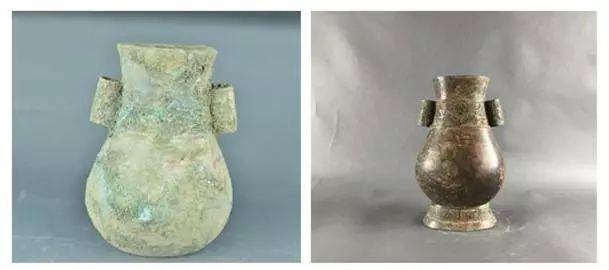 文化宣城丨广德市博物馆百余件馆藏青铜器完成修复