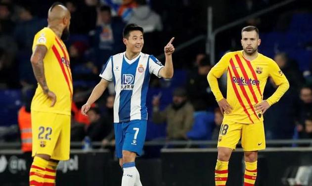 一场3-0让西班牙人获利好!头号对手掉队,