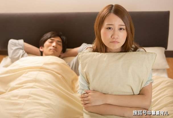 """妻子怀孕期间,老公有""""生理需求""""怎么解决?赶快看看别害羞"""