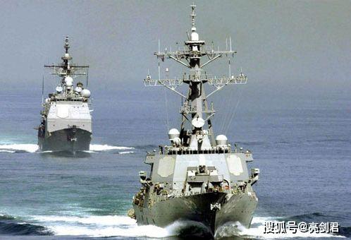 """伊朗""""瞞天過海"""",很有可能在使用另一種戰術,美高層要小心"""