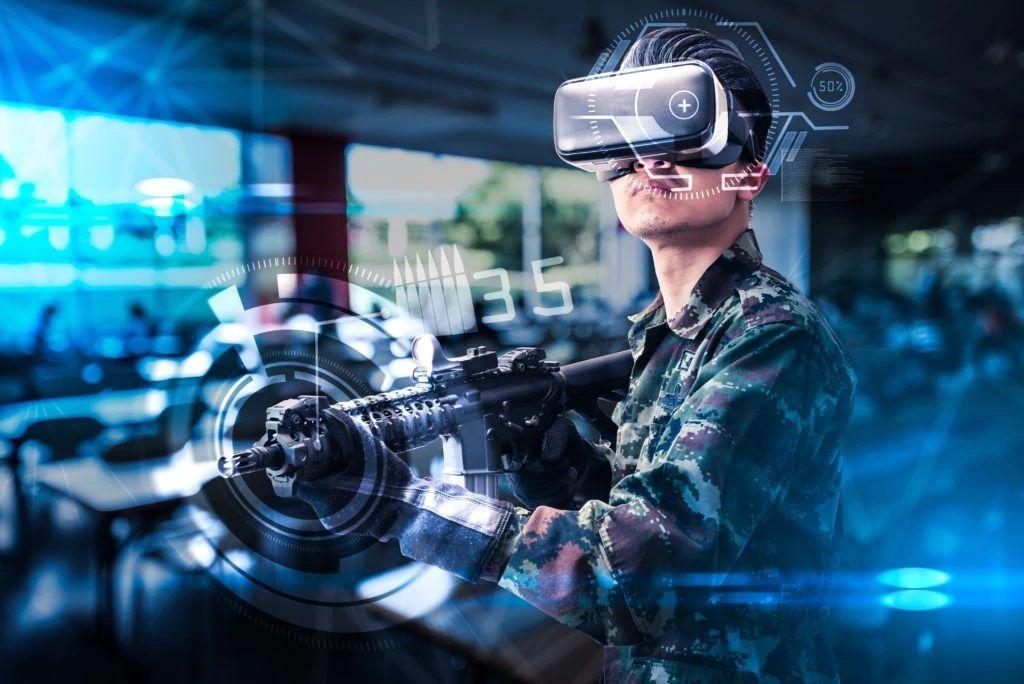 《超越平台有限公司_预测2020 XR六大关键词,5G、游戏、线下体验......》