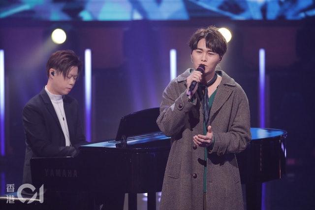 2019劲歌金曲排行榜_90年代十大劲歌金曲得奖最多的刘德华,这个奖却始终