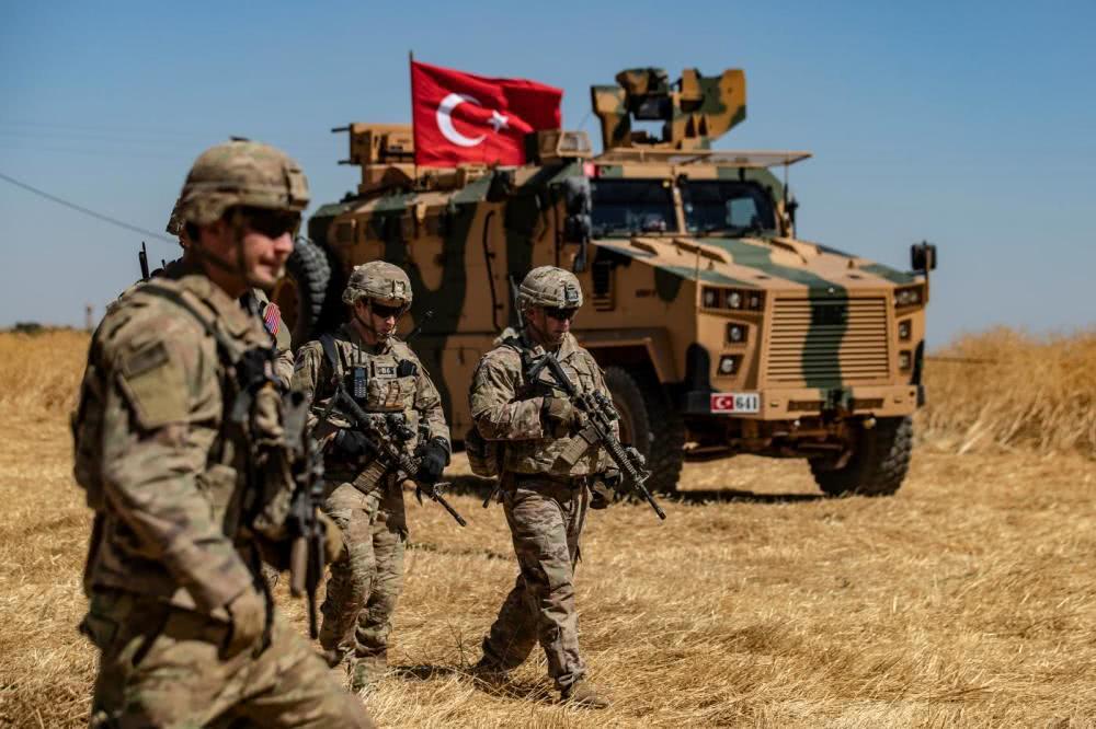 土耳其咄咄逼搞事情,惹上中東強國以色列,首次被放入威脅名單
