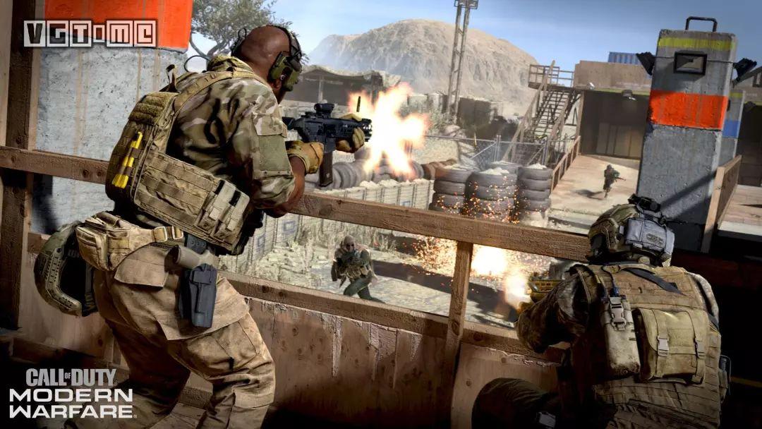 12月NPD报告:《COD现代战争》登顶月度和年度第一_游戏