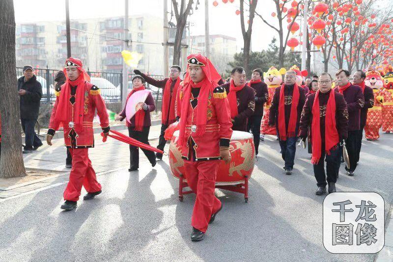 """北京海淀举办2020文化科技卫生""""三下乡""""示范活动"""