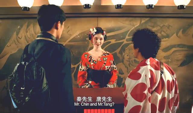 23小时破1亿,《唐探3》创华语电影预售最快破亿纪录!插图(9)