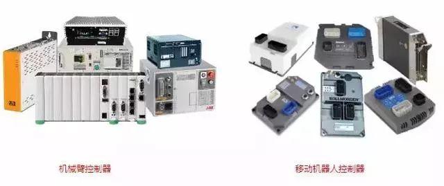 潮汕人论坛【干货】详解工业机器人控制系统架构