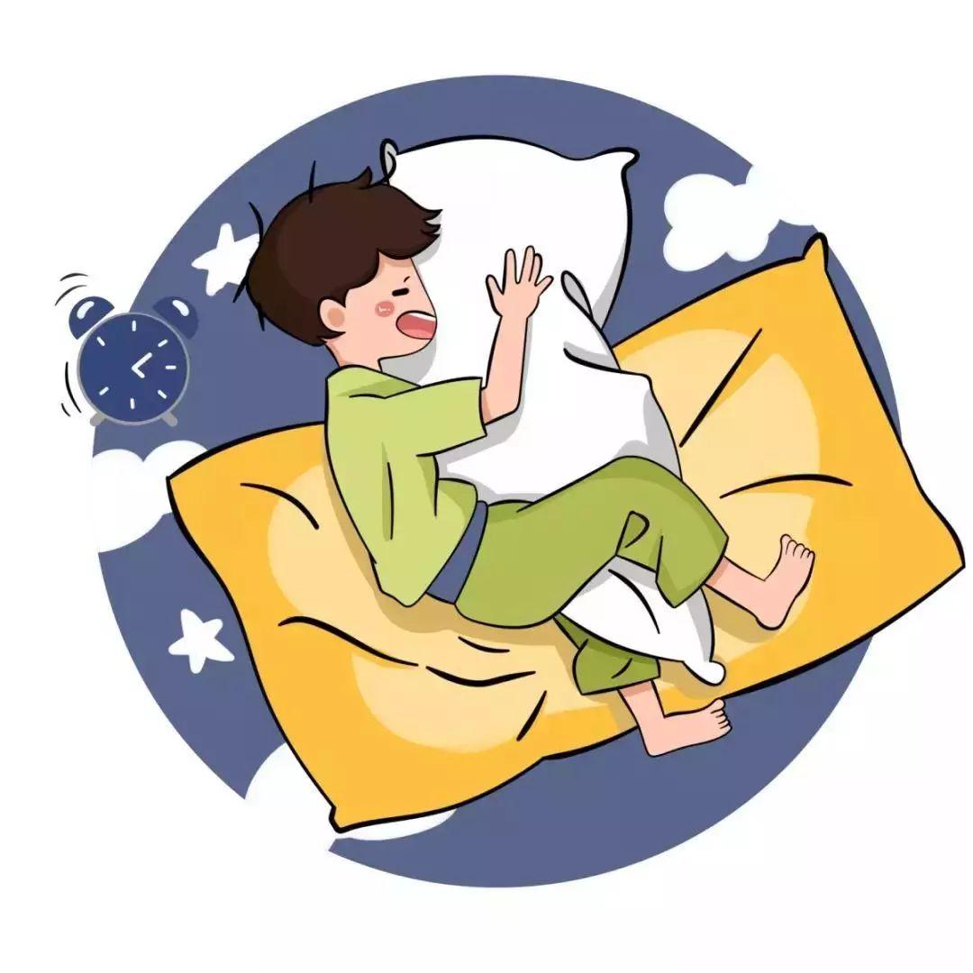 """【【警惕】睡觉时有4个异常,说明脑血管""""堵塞""""严重!】"""
