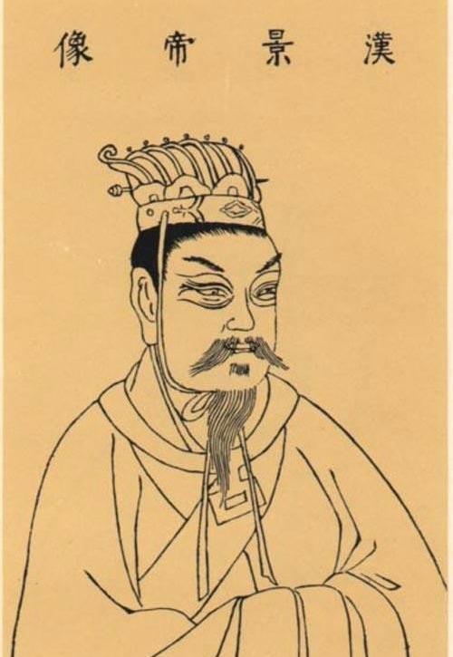 原创            汉景帝作为一代明君,为何会逼死战功赫赫的周亚夫?
