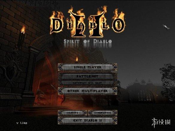 《暗黑2》新MOD:完美还原初代暗黑的玩法与氛围