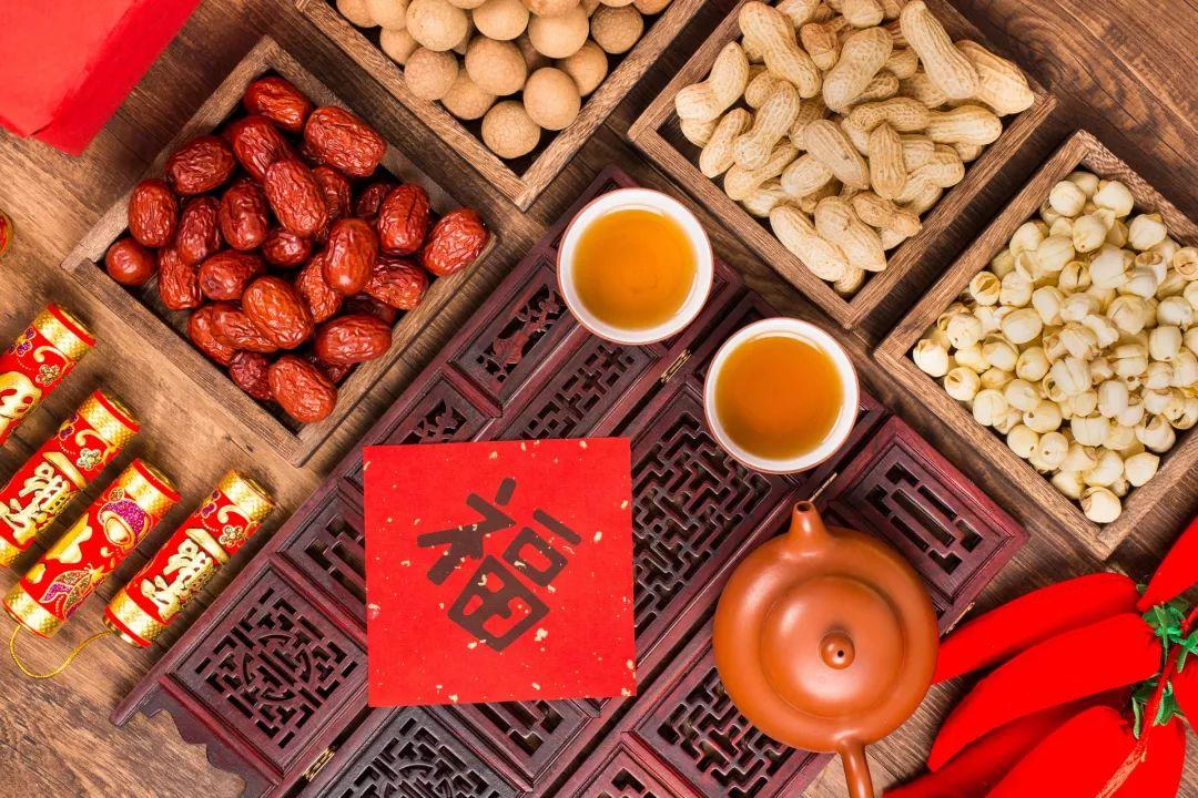 【【你健康 我守护】春节零食怎么吃?营养专家这样建议】