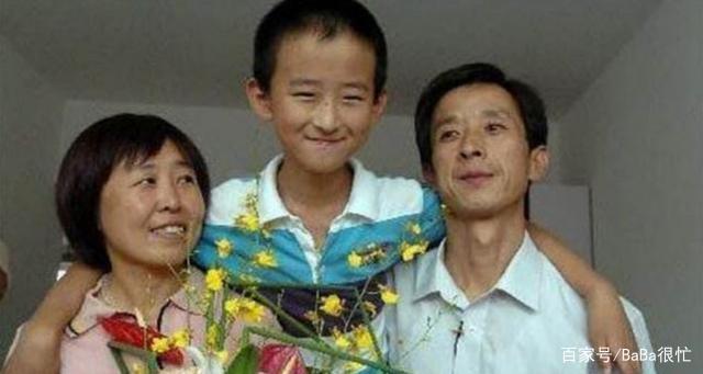 _那位10岁上大学16岁读博的天才,现在怎样了?提起现状父母很难过