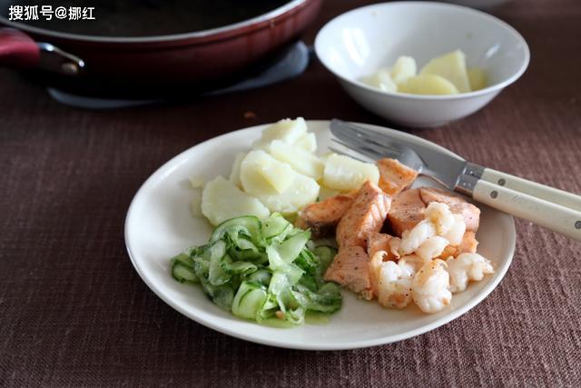 【过年少不了鱼,来看看三文鱼王国怎样吃?跟着学收获满满】