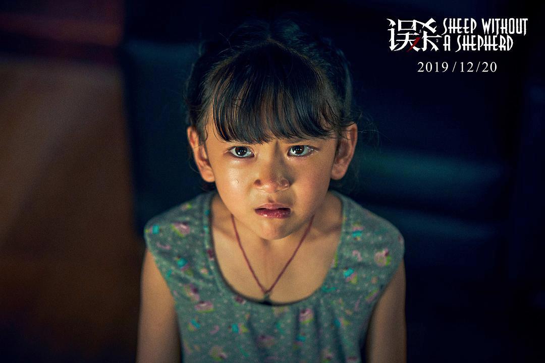 《误杀》肖央李维杰在看的《蒙太奇》是个什么故事?这个绑架案好让人心疼插图(12)