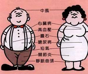 """最新""""食物热量表""""&""""运动能量消耗表""""送给减肥的你"""
