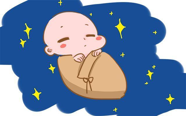 宝宝出生第一个月已经有这4种能力,而且越早开发对他发育越好