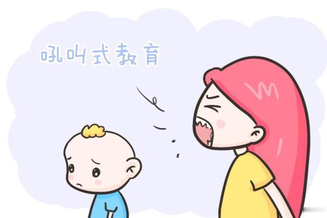 【孩子被大吼之后,是闭嘴还是顶嘴,长大之后会展现出不同的性格!】