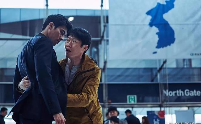 《共助》 一场南北韩的共同调查插图(2)