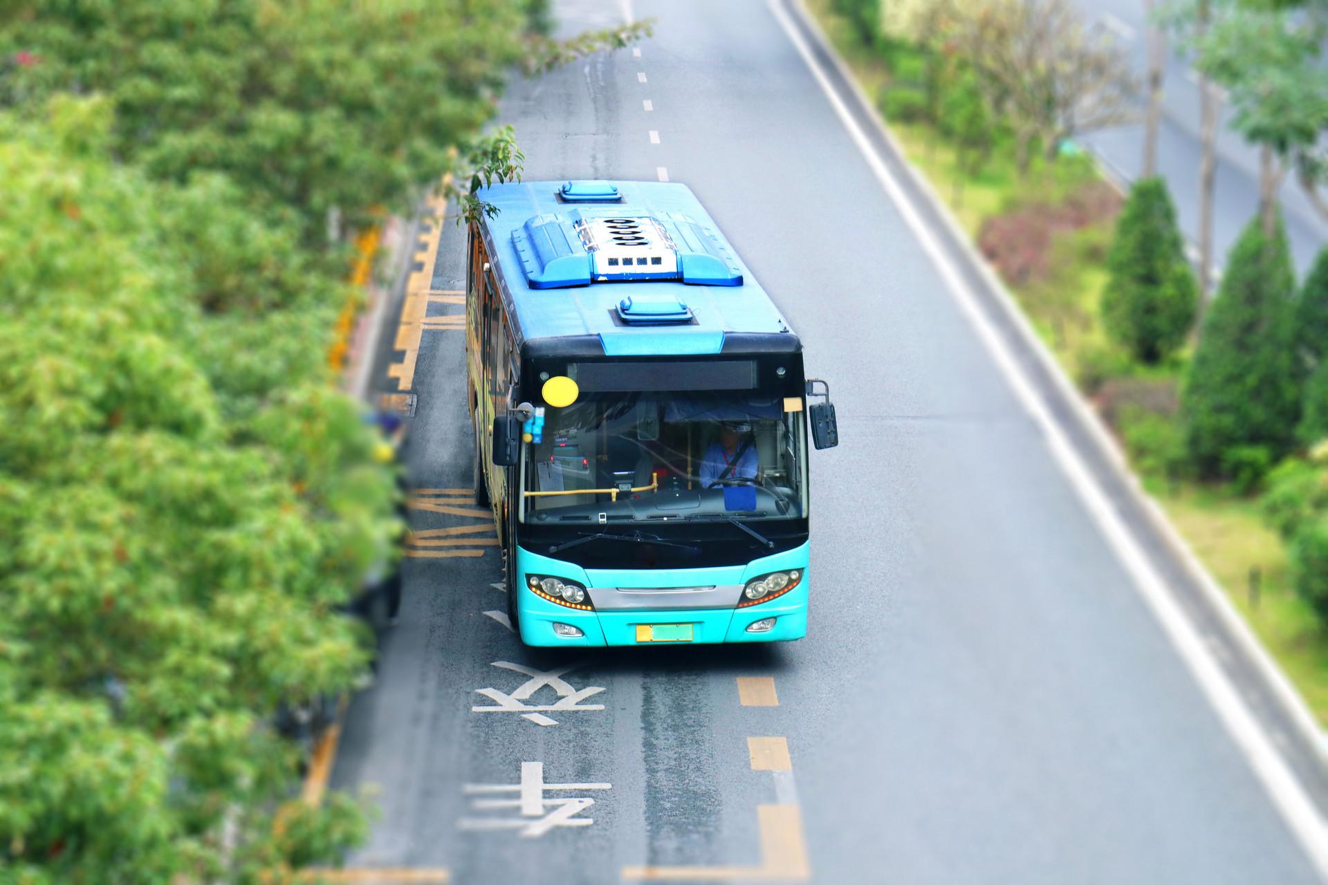 汕头17路公交车路线图