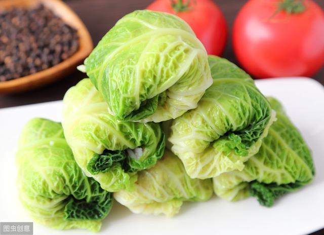 """切记这种""""白菜""""千万不要吃!不要让这种白菜威胁你的健康"""