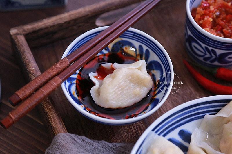 [饺子的12种做法,年夜饭,饺子就酒,新的一年,越吃越有]