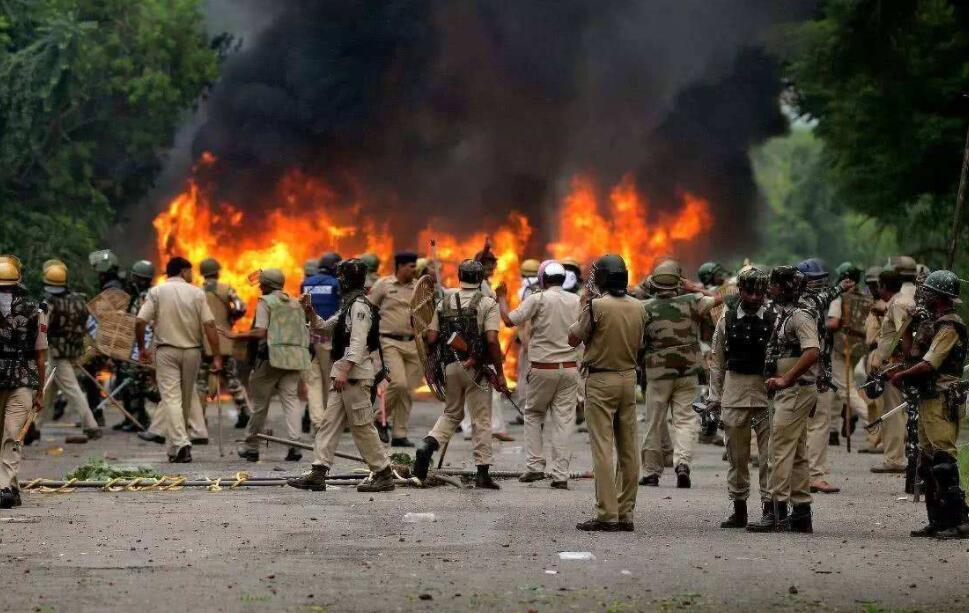 印度司令撂下狠话,数十万大军随时开火,印军再也不是1962年前