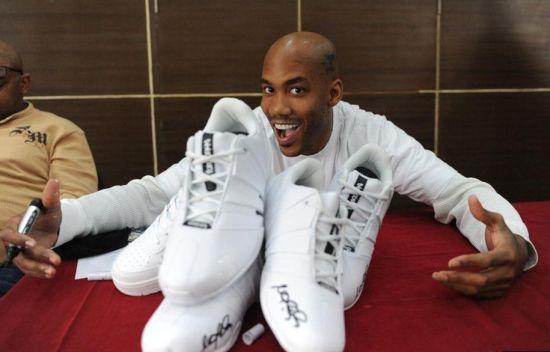 NBA5大球鞋之最:最便宜与最贵球鞋差7000倍,一双黑科技鞋被禁穿