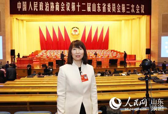 山东政协委员胡梅建议:推进高速公路食品安全管