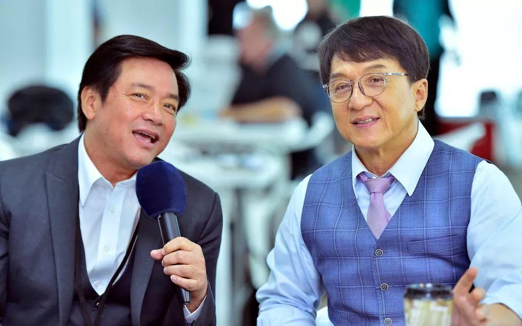 《唐人街探案3》预售破亿一骑绝尘,春节档冠军已无悬念?插图(3)