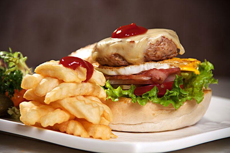 食话食说|送给想减肥的人两份热量表!照着它们吃动会变瘦
