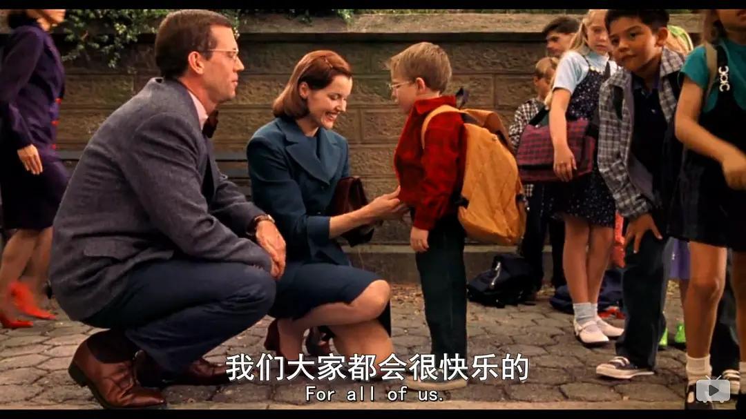 孤单内向的小男孩,古灵精怪的小动物,他们能否成为好朋友?插图(6)