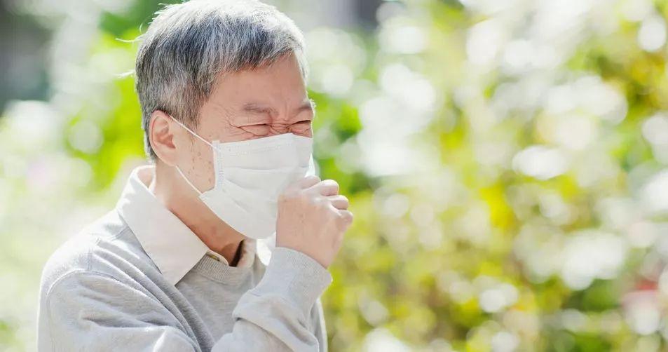 春节健康手册之肺炎预防篇