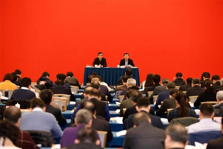 关注|2020年全国食品安全标准与风险监测评估工作会议在京召开|