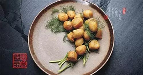 菜肴烹制过程中产生的化学原理_化学实验图片