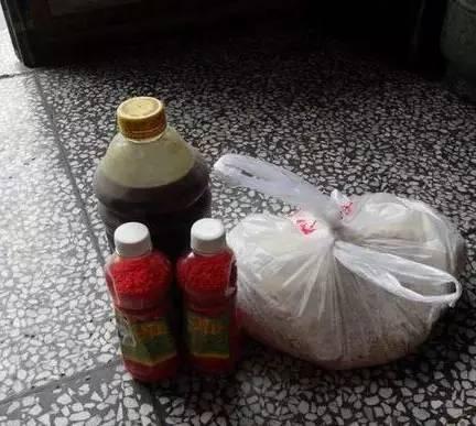 [自制鲫鱼窝料:丁香药酒米]