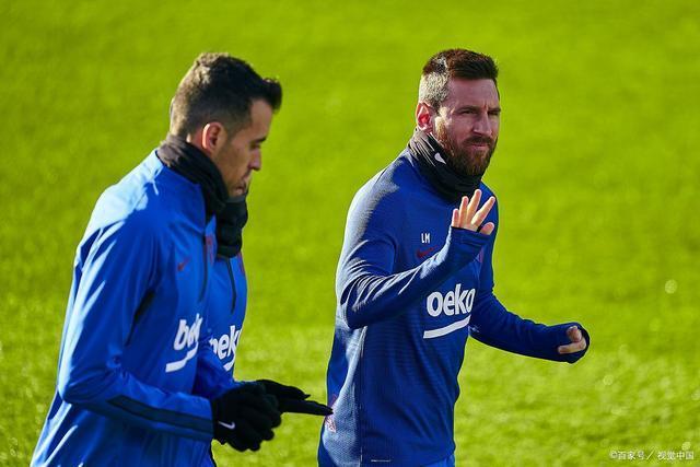 西甲第20轮:巴塞罗那VS格拉纳达视频直播