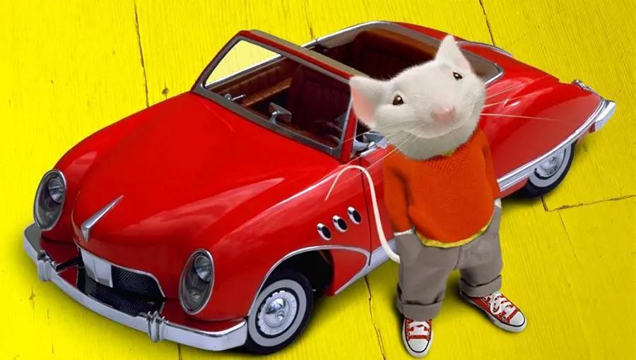 孤单内向的小男孩,古灵精怪的小动物,他们能否成为好朋友?插图
