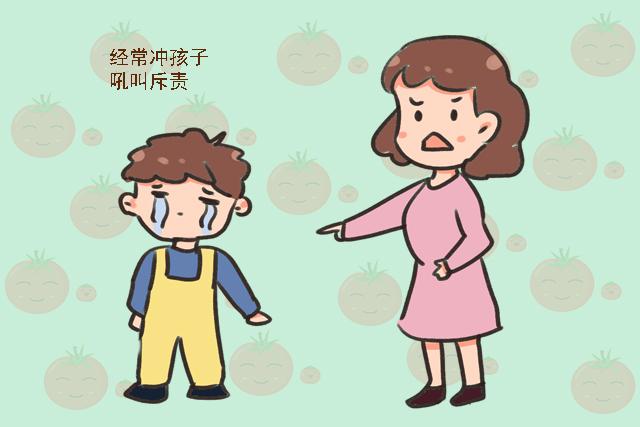 [家长的这些行为,会把孩子逼向自卑的深渊,很多家长中了却不自知]
