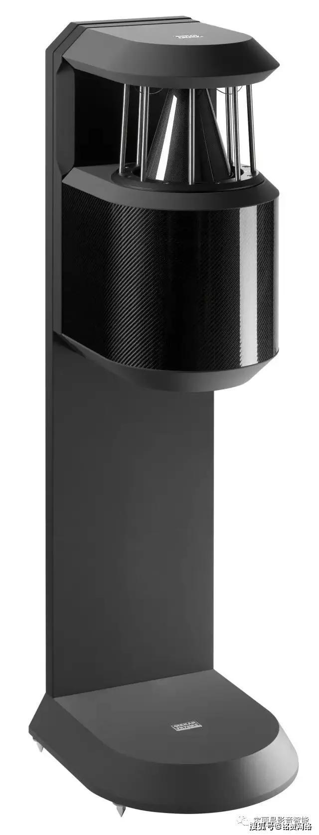 西安宝丽昌音响与您分享德国殿堂German Physuiks PQS-100-Plus音响测评及效果