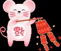 [过年啦~新春美食运动会精彩来袭!]