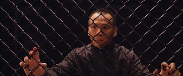 《搏击者》:败掉一次比赛绝不等于输了整个人生插图