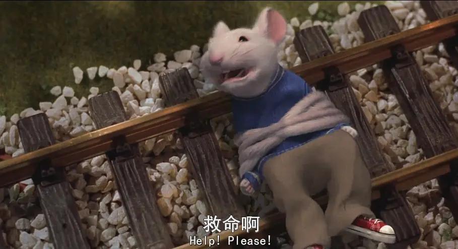 孤单内向的小男孩,古灵精怪的小动物,他们能否成为好朋友?插图(5)