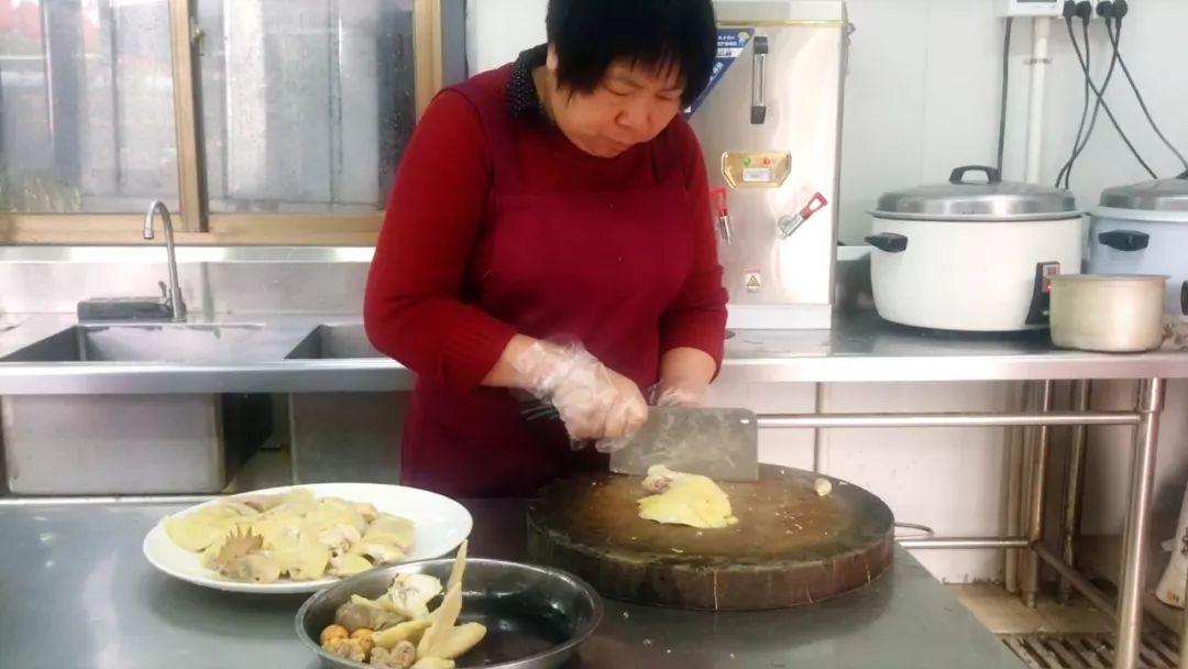【五星大厨不及家常便饭,这是一个有温度的厨房!】