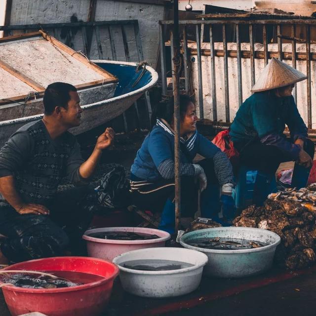 不输厦门鼓浪屿!比三亚便宜,广西私藏了座25℃温暖小城