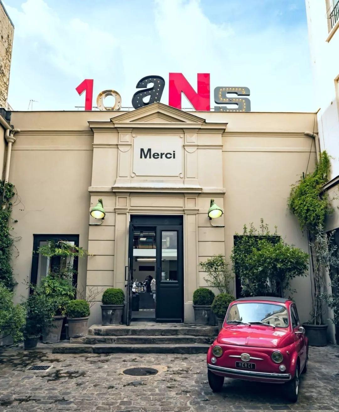 坐标打卡地   巴黎——让你一次买个够!   旅行