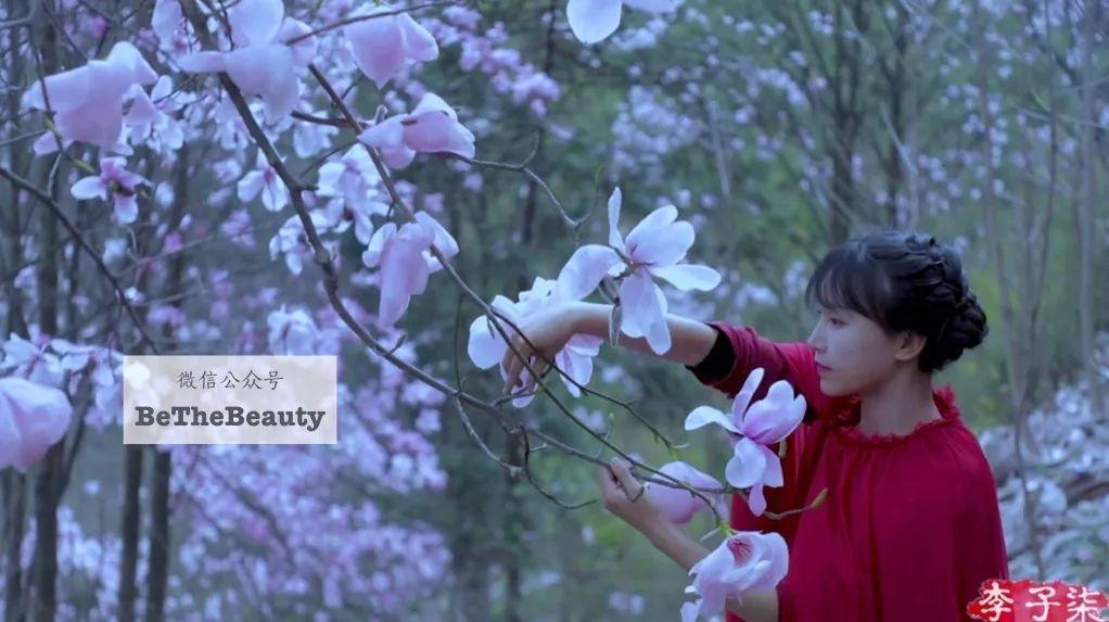 想春节惊艳朋友圈?偷师李子柒倪妮,用氛围感巧加美貌!