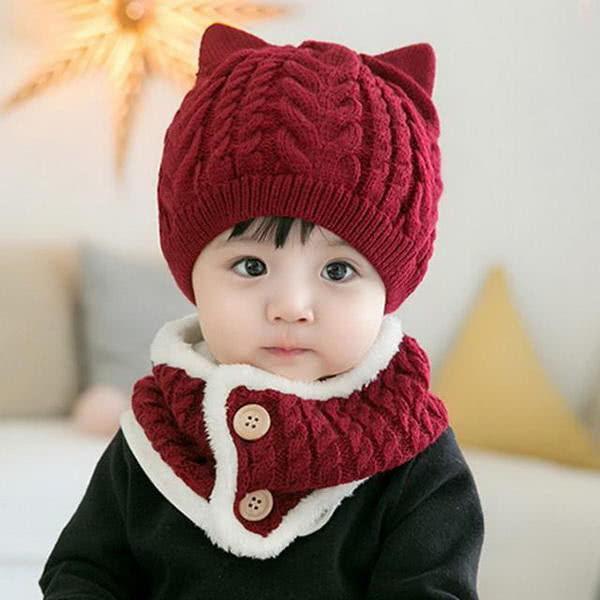 冬季宝宝身上四个部位最怕冷,过来宝妈:保护好了,娃五年没生病