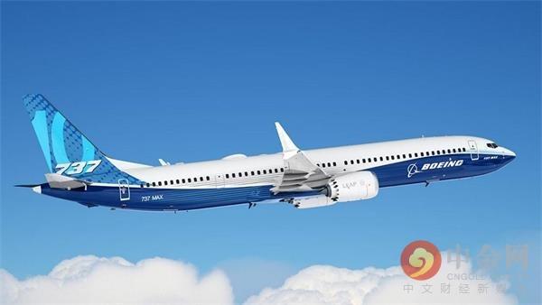 波音737 Max又现新问题:导致无法起飞 或推迟复飞时间