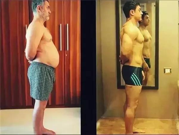 国宝级演员阿米尔·汗:以电影为矛抨击社会问题,为演戏狂瘦50斤插图(9)